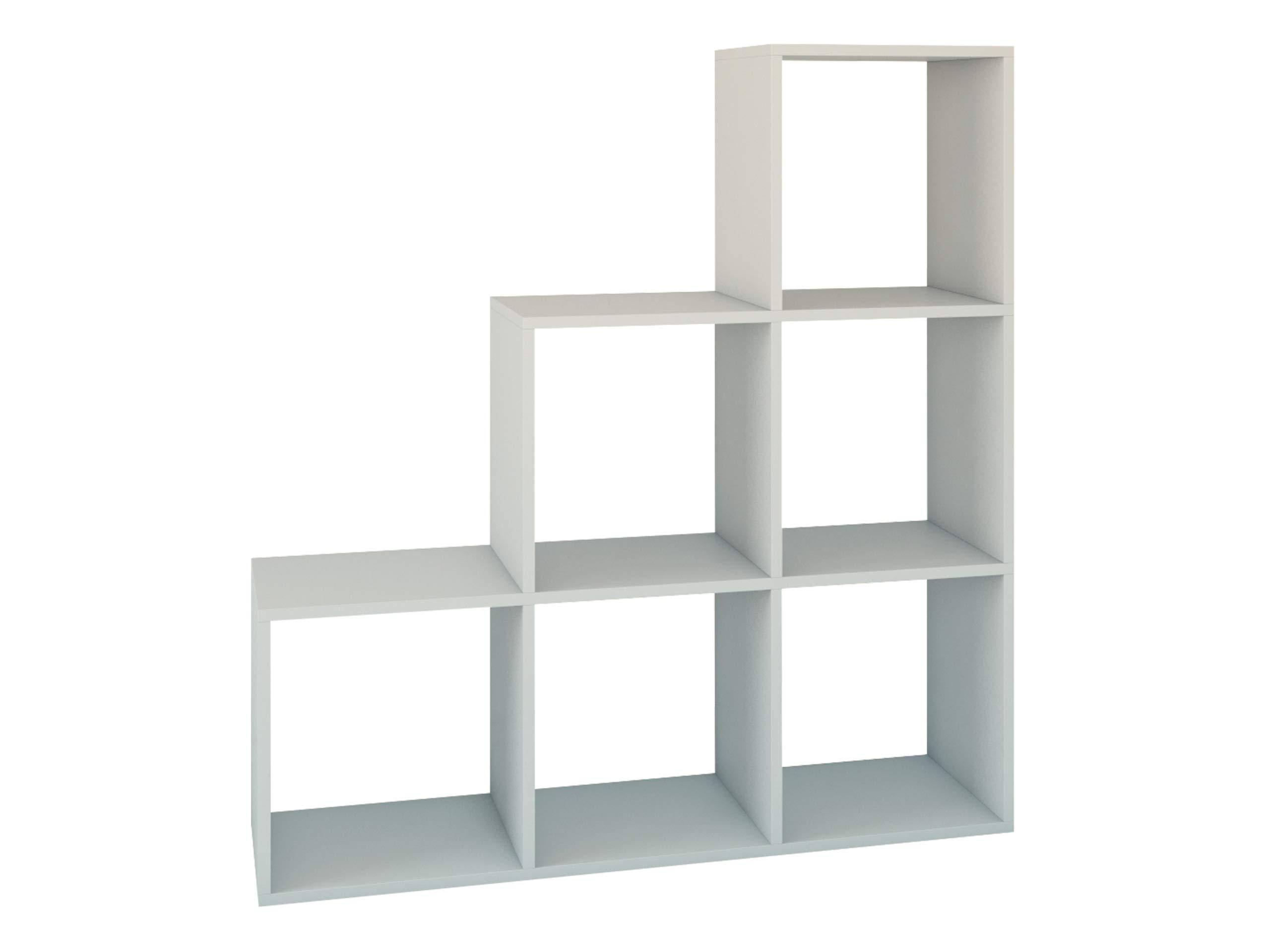 Full Size of Ikea Kallaregal In Wei 77x77cm Amazonde Kche Haushalt Miniküche Modulküche Küche Kaufen Betten 160x200 Bei Kosten Sofa Mit Schlaffunktion Regal Raumteiler Wohnzimmer Raumteiler Ikea