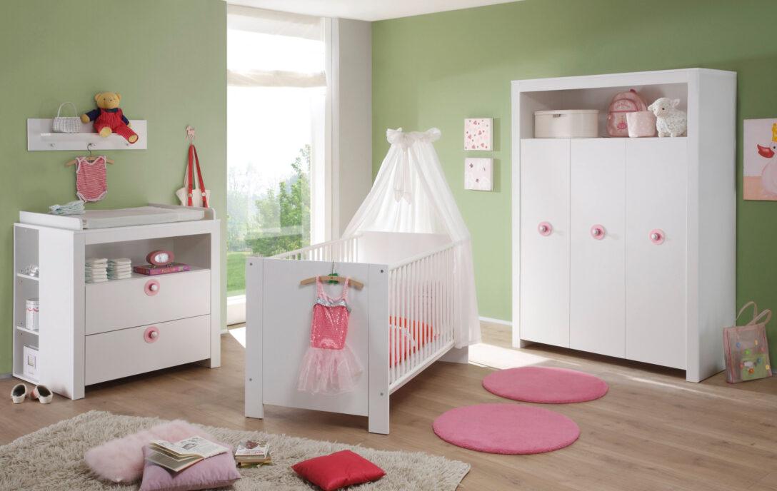 Large Size of Komplett Kinderzimmer Babyzimmer Olivia Wei Set 5 Teilig Badezimmer Schlafzimmer Weiß Komplettküche Günstige Sofa Komplettes Dusche Mit Lattenrost Und Kinderzimmer Komplett Kinderzimmer