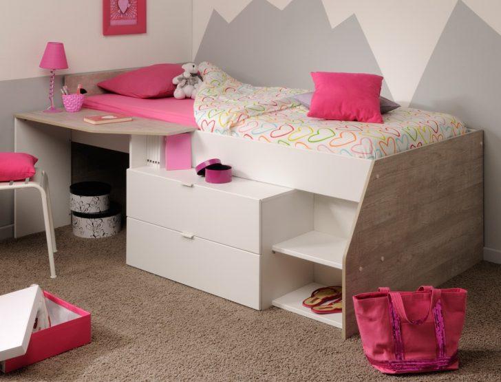 Medium Size of Hochbett Mika Fr Mdchen Und Jungen 90x200cm Bett Mädchen Betten Wohnzimmer Kinderbett Mädchen