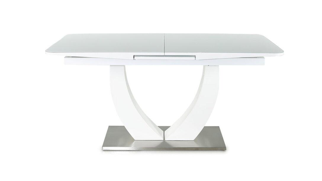 Large Size of Esstisch Glas Oval Kaufen Schwarz Poco Hochglanz Mezzo   Rund 120 Cm Ikea Ausziehbar Mit Schwarzem Gestell 100 Aus Holz Massiver Glaswand Dusche Klein Esstische Esstisch Glas