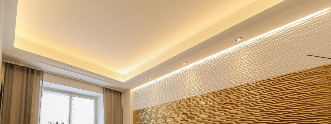 Large Size of Wohnzimmer Indirekte Beleuchtung Led Decke Selber Bauen Modern Ideen Machen Stuckleisten Deckenlampen Für Anbauwand Hängeleuchte Deckenleuchten Wohnwand Bad Wohnzimmer Wohnzimmer Indirekte Beleuchtung