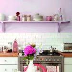 Wandgestaltung Küche Kche 25 Ideen Mit Farbe Abfallbehälter Wandfliesen Industrielook Armaturen Aufbewahrungssystem Kaufen Tipps Günstig Alno Vorhänge Wohnzimmer Wandgestaltung Küche