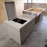 Küche Selbst Bauen Kche Selber Aus Holz Wintergarten Vinylboden Abfalleimer Zusammenstellen Einhebelmischer Kaufen Ikea Hängeschränke Grau Hochglanz Wohnzimmer Küche Selbst Bauen