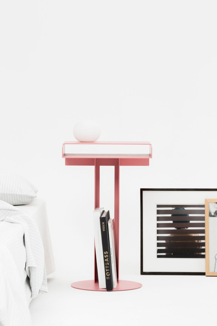 Medium Size of Meta Regale Side Table Beistelltisch New Tendency Einrichten Designde Nach Maß Keller Berlin Roller Gebrauchte Metall Weiße Cd Obi Paschen Günstig String Regal Meta Regale