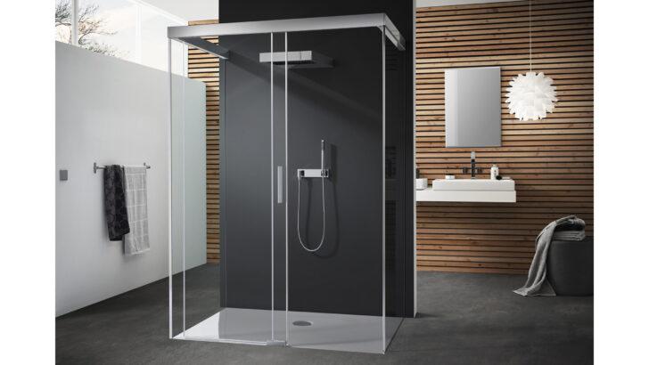 Medium Size of Bodengleiche Dusche Nischentür Walkin Fliesen Bluetooth Lautsprecher Begehbare Mischbatterie Bodenebene Badewanne 80x80 Glastrennwand Duschen Bodengleich Dusche Bodengleiche Dusche