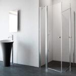 Dusche Nischentür Dusche Dusche Nischentür Bodengleiche Nachträglich Einbauen Fliesen Barrierefreie Anal Einhebelmischer Komplett Set Kaufen Eckeinstieg Ebenerdig 80x80 Duschen Für