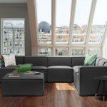 Loungemöbel Balkon Wohnzimmer Designer Lounge Gartenmbel Sofa Couch Gartenlounge Gnstig Garten Loungemöbel Holz Günstig