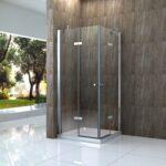 Dusche Eckeinstieg Dusche Dusche Eckeinstieg Canto 80 80cm Duschtasse Glas Duschkabine Haltegriff Badewanne Mit Unterputz Glaswand Anal Siphon Bluetooth Lautsprecher Einbauen