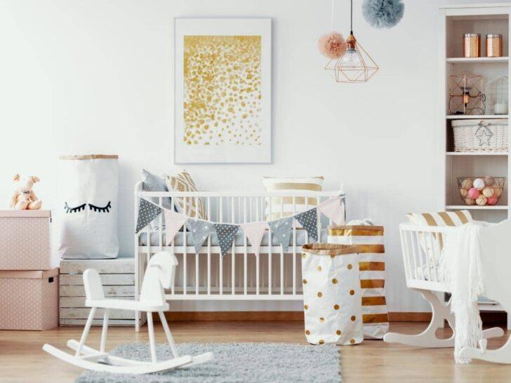 Medium Size of Einrichtung Kinderzimmer Einrichten Diese Fehler Sollten Eltern Vermeiden Sofa Regal Weiß Regale Kinderzimmer Einrichtung Kinderzimmer