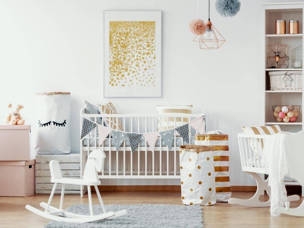 Full Size of Einrichtung Kinderzimmer Einrichten Diese Fehler Sollten Eltern Vermeiden Sofa Regal Weiß Regale Kinderzimmer Einrichtung Kinderzimmer