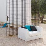 Garten Lounge Sessel 1 Unopiu Agora Gartenstuhl Gaskamin Relaxsessel Schwimmingpool Für Den Spaten Möbel Spielhaus Kunststoff Kugelleuchte Sitzbank Wohnzimmer Garten Lounge Sessel