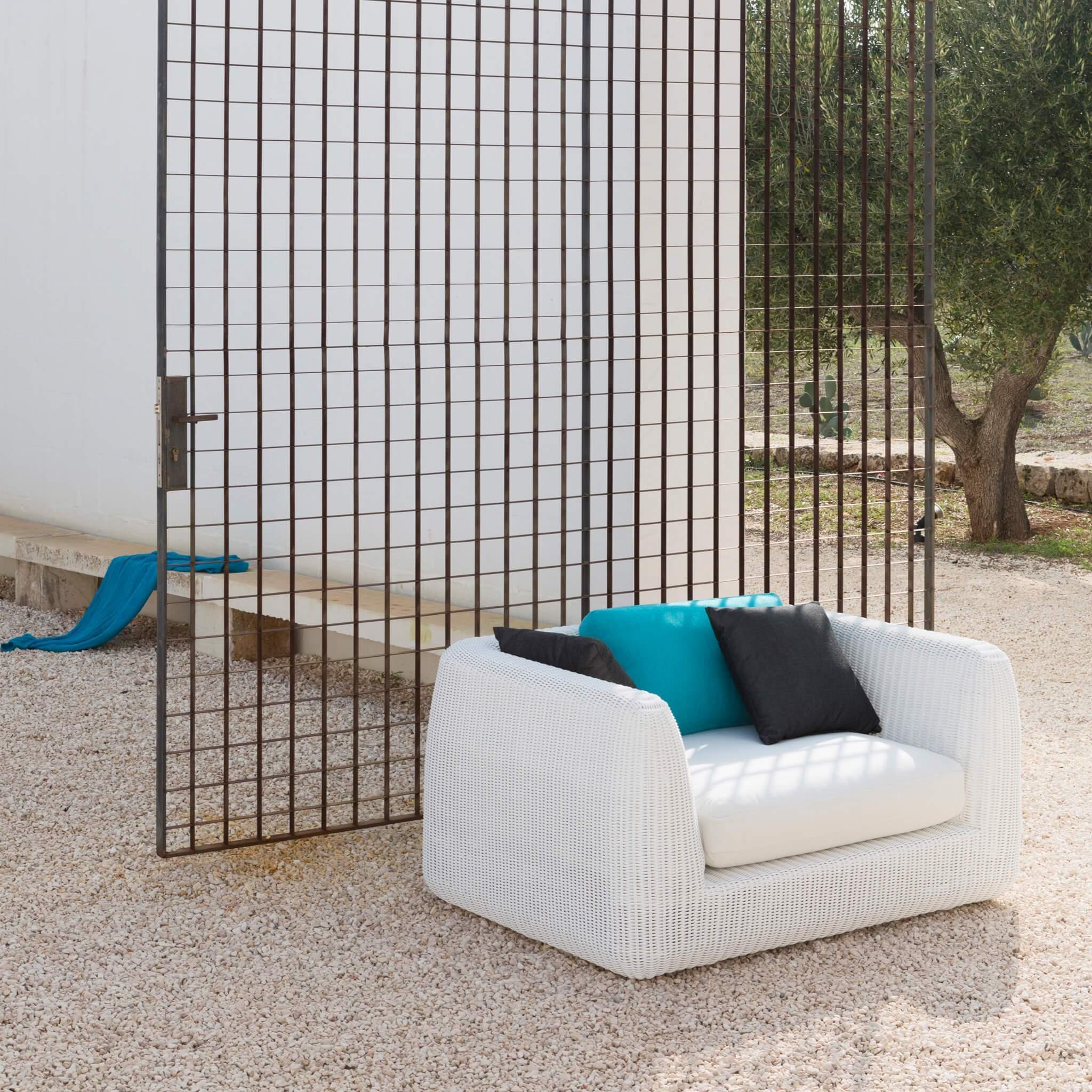 Full Size of Garten Lounge Sessel 1 Unopiu Agora Gartenstuhl Gaskamin Relaxsessel Schwimmingpool Für Den Spaten Möbel Spielhaus Kunststoff Kugelleuchte Sitzbank Wohnzimmer Garten Lounge Sessel
