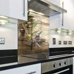 Spritzschutz Küche Wohnzimmer Glas Spritzschutz Kche Glastafel Herd Wei 80x40 Bank Küche Mit Elektrogeräten Sprüche Für Die Gardinen Einbauküche Kaufen Sideboard Arbeitsplatte Holz