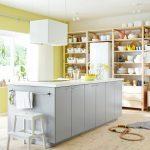 Regalsystem Statt Kchenschrank Ikea Sofa Mit Schlaffunktion Modulküche Küche Kosten Miniküche Kaufen Betten Bei 160x200 Wohnzimmer Ikea Kücheninsel