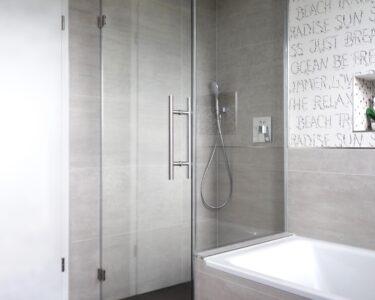 Badewanne Dusche Dusche Badewanne Dusche An Glasprofi24 Behindertengerechte Mit Tür Und Fliesen Nischentür Bodengleich Bidet Hüppe Duschen Schiebetür Moderne Anal Mischbatterie