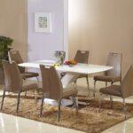 Esstisch Set Bambari A25 Inkl 6 Sthle Braun 160 90 L B Rustikal Glas Mit Stühlen Stühle Kaufen 80x80 4 Günstig Designer Esstische Kleiner Teppich Groß Und Esstische Stühle Esstisch