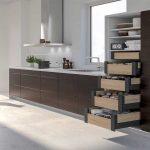 Stauraum Ideen Fr Kleine Kchen Bad Renovieren Wohnzimmer Tapeten Küchen Regal Wohnzimmer Küchen Ideen