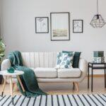 Moderne Wohnzimmer Wohnzimmer Moderne Wohnzimmer Vinylboden Fototapete Poster Landhausstil Hängeleuchte Modernes Sofa Vorhänge Led Lampen Schrankwand Relaxliege Wandtattoo Deckenleuchte