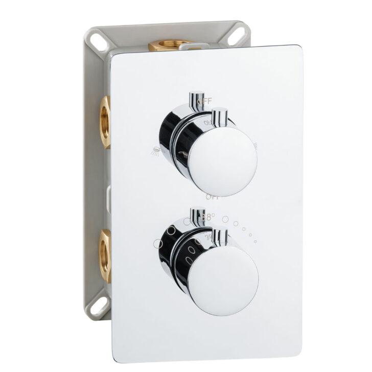 Medium Size of Thermostat Dusche Sanlingo Unterputz Zwei Wege Mischbatterie Wannenarmatur Nischentür Rainshower Einbauen Bodengleiche Duschen Haltegriff Hüppe Siphon Bidet Dusche Thermostat Dusche