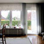 Gardinen Ins Fenster Wohnzimmer Gardine Elegant 37 Für Die Küche Scheibengardinen Schlafzimmer Wohnzimmer Gardinen Küchenfenster