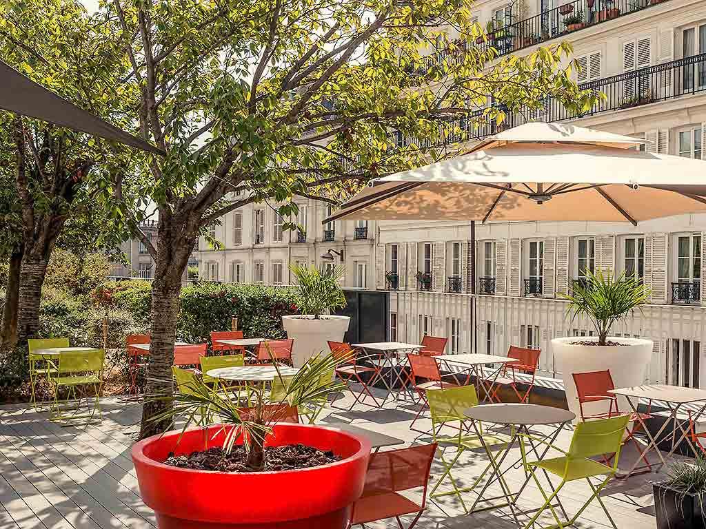 Full Size of Terrassen Lounge 1875 Bar Terrasse Paris By Accor Möbel Garten Sessel Loungemöbel Holz Günstig Sofa Set Wohnzimmer Terrassen Lounge
