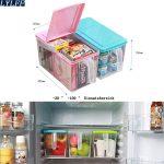 Aufbewahrung Küche Durchsichtig Volumen 50 Liter 2 Rosa Lylff Kche Box Spüle Lüftungsgitter Mini Modulküche Waschbecken Alno Handtuchhalter Vollholzküche Wohnzimmer Aufbewahrung Küche