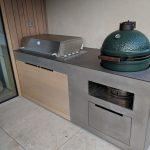 Outdoor Waschbecken Wohnzimmer Outdoor Waschbecken Kche Edelstahl Outdoorkche Kochen An Der Frischen Luft Küche Badezimmer Bad Kaufen Keramik