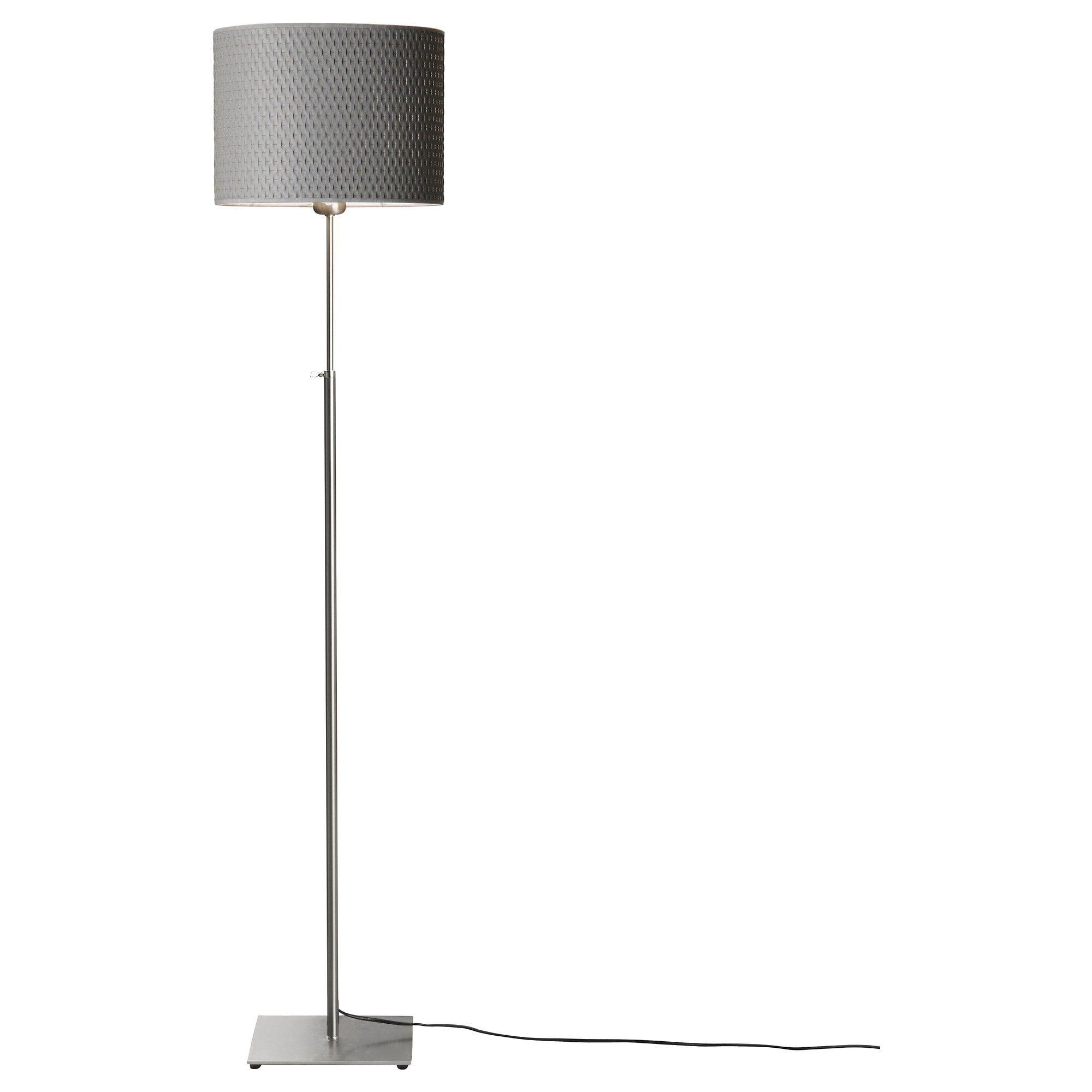 Full Size of Led Stehlampe Ikea Alng Floor Lamp Nickel Plated Grey Frisch Betten Bei Küche Kaufen 160x200 Miniküche Kosten Sofa Mit Schlaffunktion Wohnzimmer Schlafzimmer Wohnzimmer Stehlampe Ikea