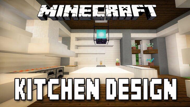 Medium Size of Kche Design Minecraft Berprfen Sie Mehr Unter Http Kuchedeko Was Kostet Eine Küche Ausstellungsküche Einzelschränke Mit Insel Vorratsschrank Modulare Wohnzimmer Minecraft Küche