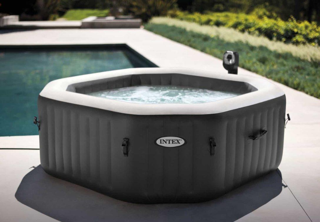 Large Size of Whirlpool Aufblasbar Testsieger Aufblasbarer Winterfest Test Outdoor Obi Garten Bauhaus Intex Hornbach Vergleich 2020 Top 5 Wohnzimmer Whirlpool Aufblasbar