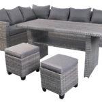 Garten Lounge Möbel Loungemöbel Holz Sofa Günstig Sessel Set Wohnzimmer Terrassen Lounge