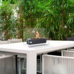 Feuerstelle Modern Wohnzimmer Feuerstelle Modern Moderne Im Garten Terrasse Selber Bauen Wohnzimmer Bioethanol Kamin Offene Freistehend Nyx Bett Design Küche Holz Modernes Sofa