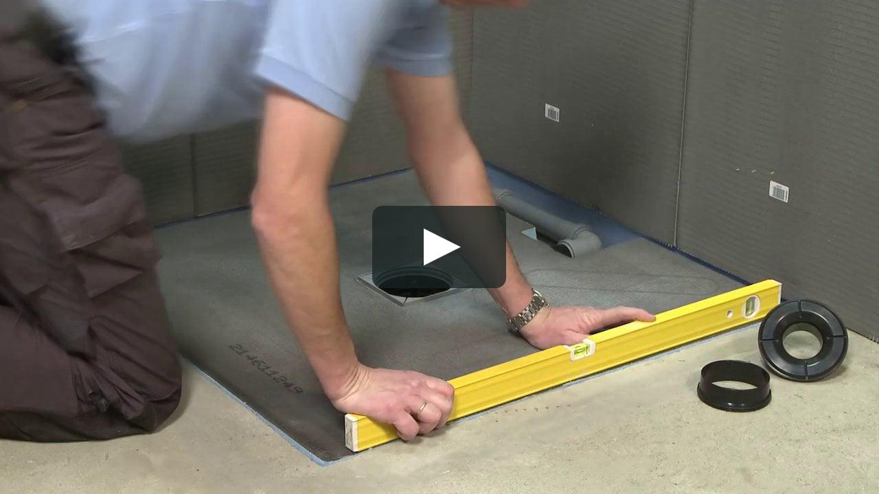 Full Size of Bodengleiche Dusche Einbauen Unterputz Armatur Grohe Thermostat Begehbare Fliesen Für Sprinz Duschen Bluetooth Lautsprecher Barrierefreie Glaswand Dusche Bodengleiche Dusche Einbauen