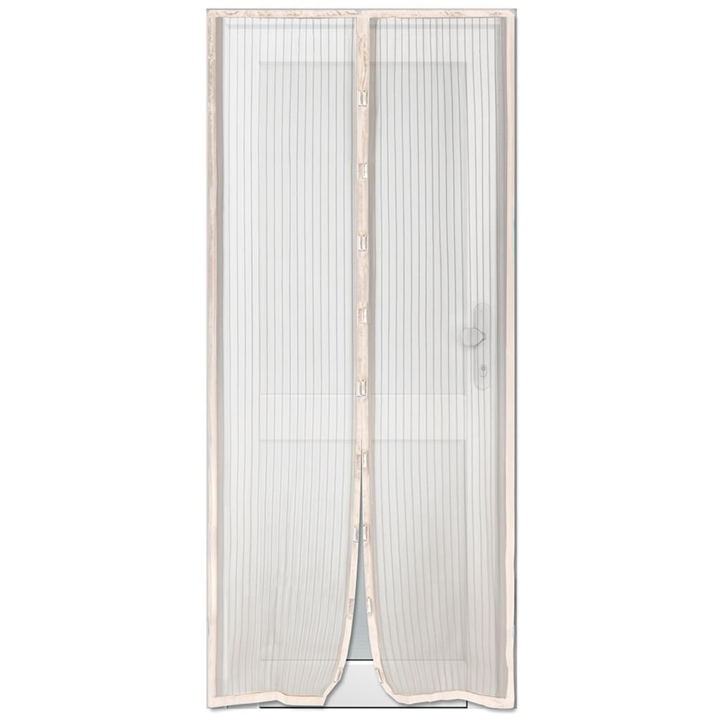 Full Size of Fliegengitter Magnet Fliegennetz Tr 100x220 Trvorhang Fenster Maßanfertigung Für Magnettafel Küche Wohnzimmer Fliegengitter Magnet