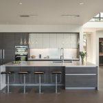 Küchen Wohnzimmer Küchen Regal