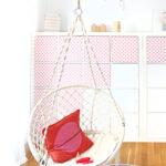 Hängesessel Kinderzimmer Ideen Meine Drei Liebsten Diy Tipps Fr Eine Regal Regale Garten Sofa Weiß Kinderzimmer Hängesessel Kinderzimmer