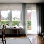 Gardinen Wohnzimmer Kurz Neu Kurze Ideen Tipps Schlafzimmer Für Küche Die Scheibengardinen Fenster Wohnzimmer Kurze Gardinen