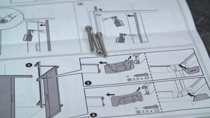 Medium Size of Hüppe Duschen Hppe Classics 2 Montagevideo Youtube Hsk Schulte Werksverkauf Begehbare Kaufen Breuer Moderne Sprinz Bodengleiche Dusche Dusche Hüppe Duschen