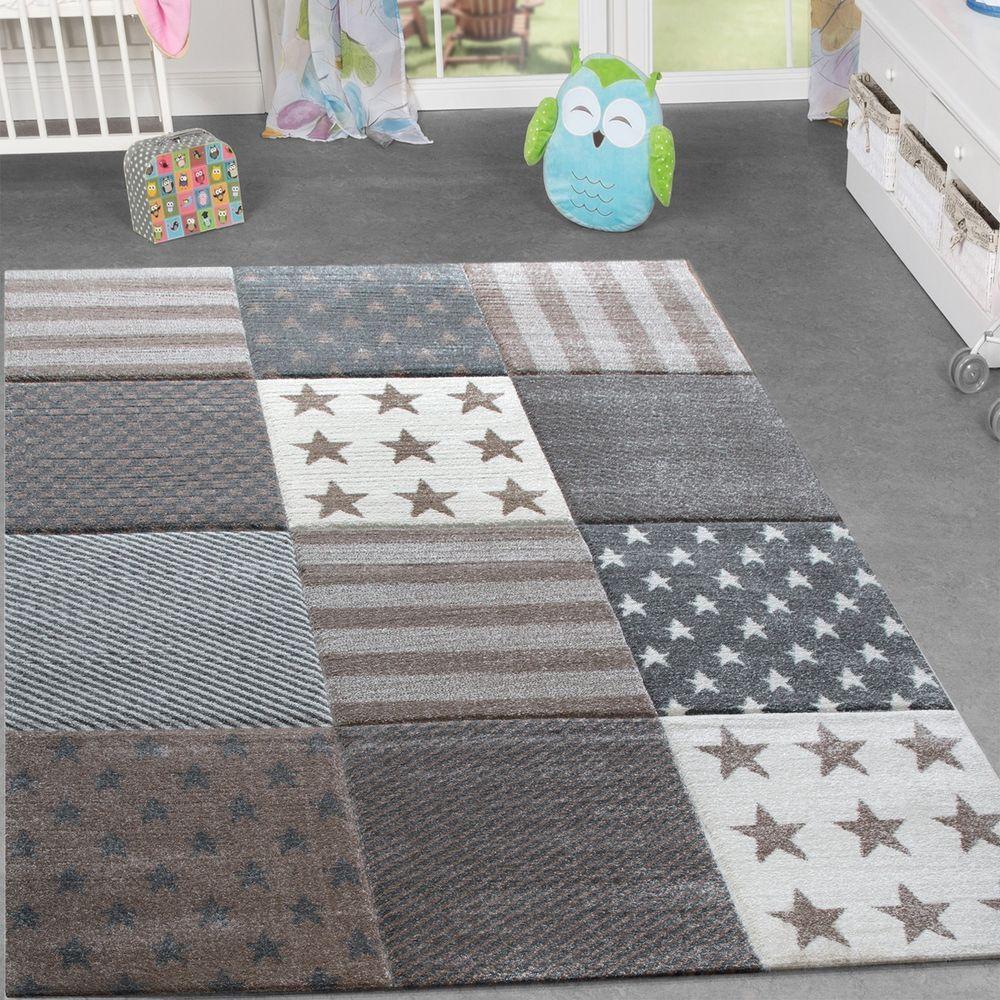 Full Size of Kinderzimmer Teppich Stern Design Spielteppich Gemtlich Kinder Regal Regale Sofa Weiß Kinderzimmer Teppichboden Kinderzimmer