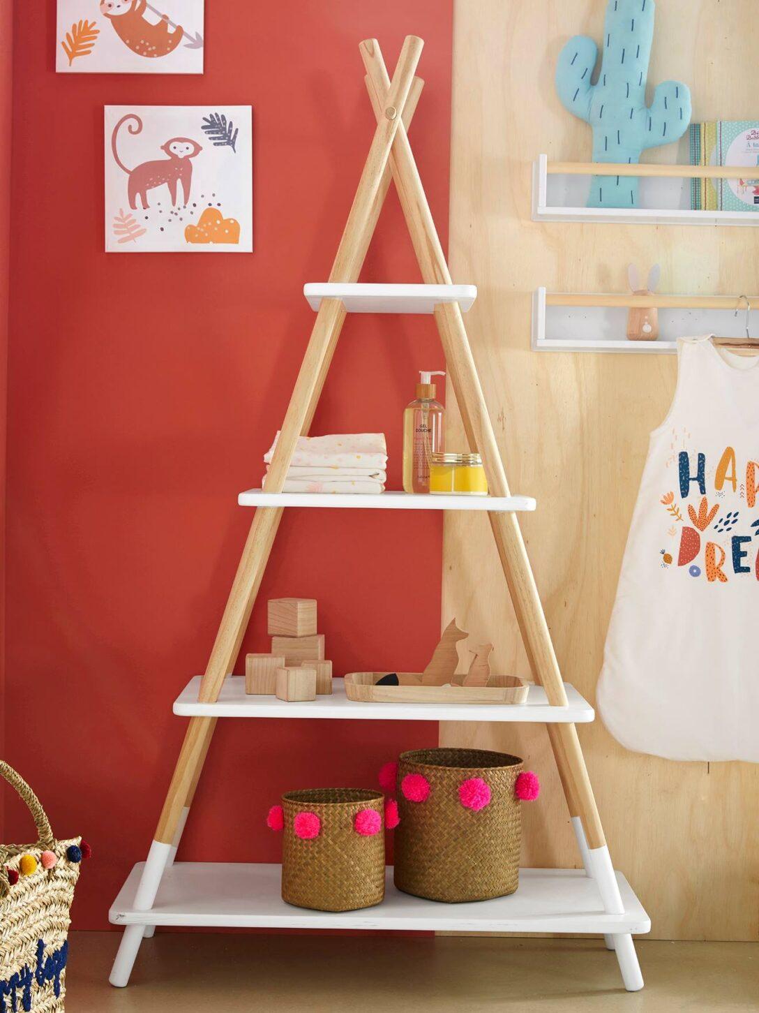 Large Size of Vertbaudet Regal Tipi Fr Kinderzimmer In Wei Regale Sofa Weiß Kinderzimmer Kinderzimmer Bücherregal