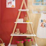 Vertbaudet Regal Tipi Fr Kinderzimmer In Wei Regale Sofa Weiß Kinderzimmer Kinderzimmer Bücherregal