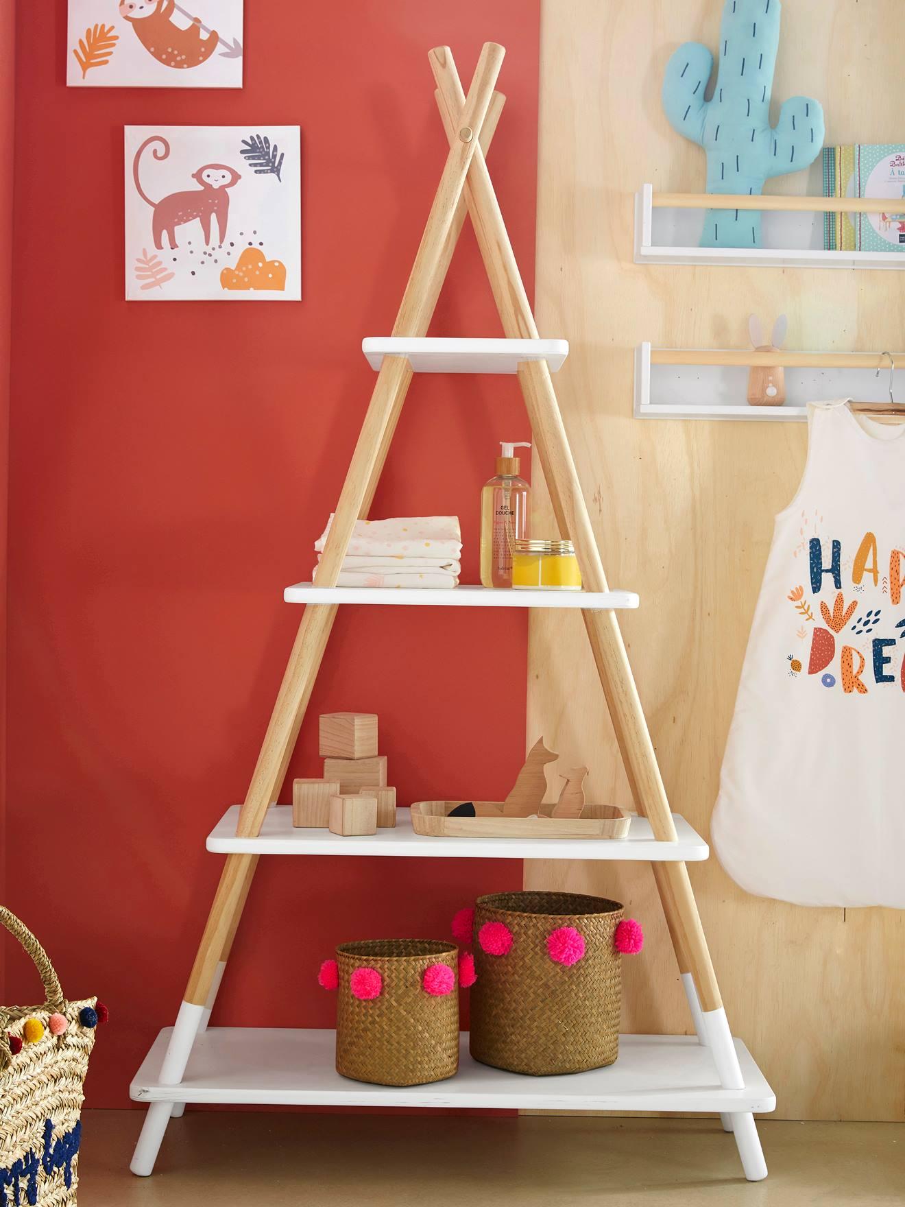Full Size of Vertbaudet Regal Tipi Fr Kinderzimmer In Wei Regale Sofa Weiß Kinderzimmer Kinderzimmer Bücherregal