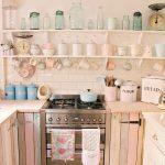 Deko Ideen Küche 32 Schne Kche Dekorationen Mobile Miniküche Mit Kühlschrank Hochglanz Weiss Deckenlampe Einbauküche Kaufen Rustikal Aufbewahrung Bad Wohnzimmer Deko Ideen Küche
