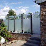 Hochbeet Sichtschutz Wohnzimmer Sichtschutz Modern Ideen Fr Gestaltung Im Garten Sichtschutzfolie Fenster Einseitig Durchsichtig Wpc Holz Für Sichtschutzfolien Hochbeet