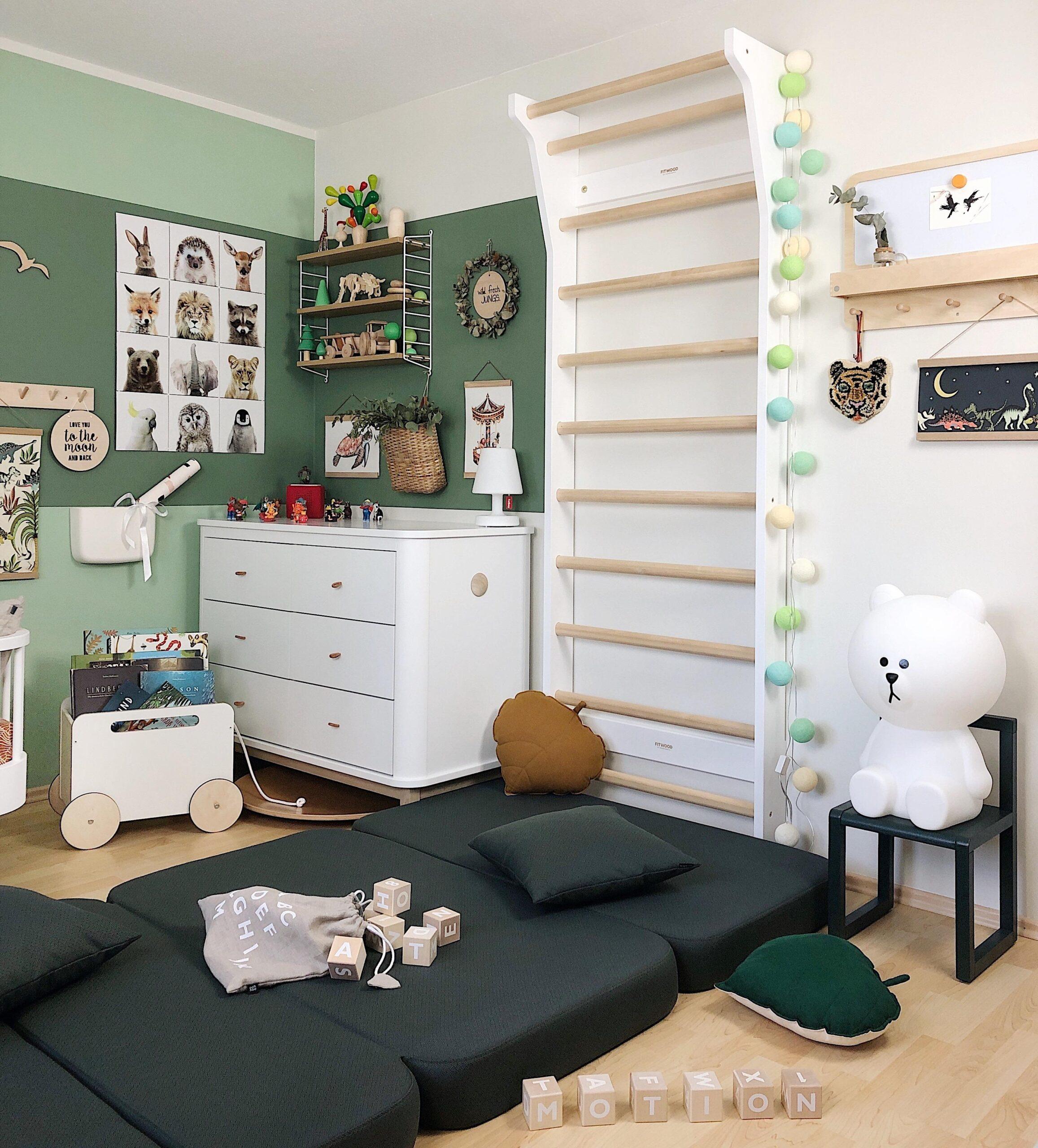 Full Size of Sprossenwand Kinderzimmer Bilder Ideen Couch Regal Regale Sofa Weiß Kinderzimmer Sprossenwand Kinderzimmer