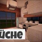 Minecraft Küche Haus 101 Einrichten Kche Folge 2 Youtube Tapeten Für Die Müllschrank Weiß Matt Magnettafel Holz Schwarze Kinder Spielküche Wandpaneel Glas Wohnzimmer Minecraft Küche