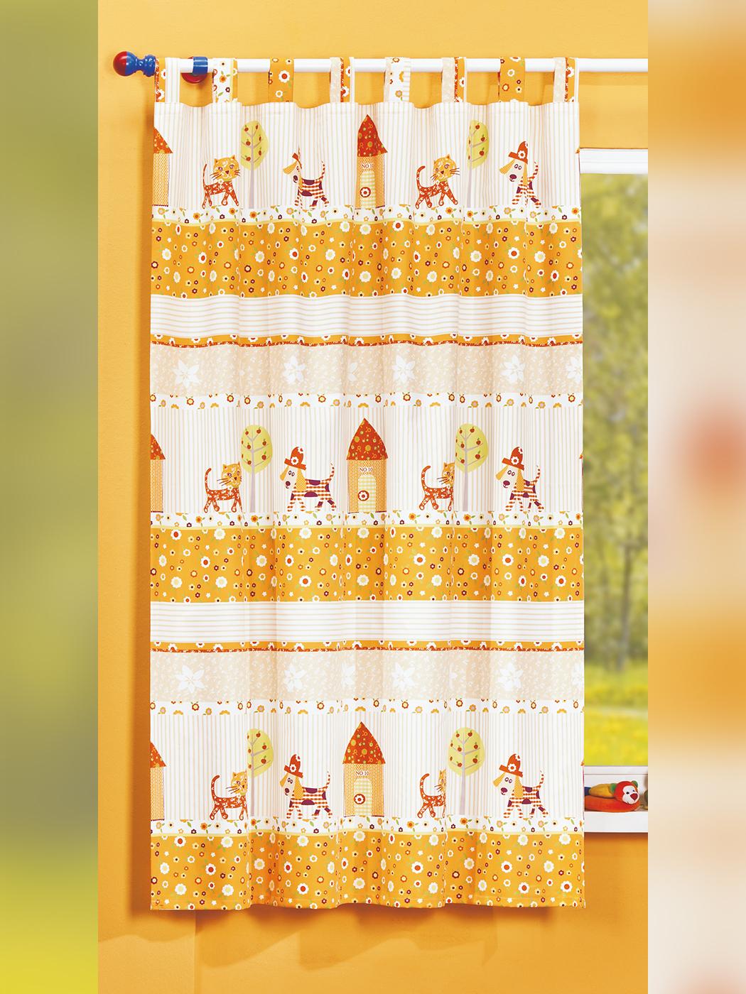 Full Size of Kinderzimmer Vorhang Kindervorhang Mit Hund Katze Gardinen Outlet Küche Regal Wohnzimmer Regale Bad Sofa Weiß Kinderzimmer Kinderzimmer Vorhang