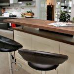 Küche Mit Bar Wandtattoo Schlafzimmer Komplett Lattenrost Und Matratze Sockelblende Regal Rollen Bett Stauraum 140x200 Billige Ausziehbett Pendelleuchte Wohnzimmer Küche Mit Bar