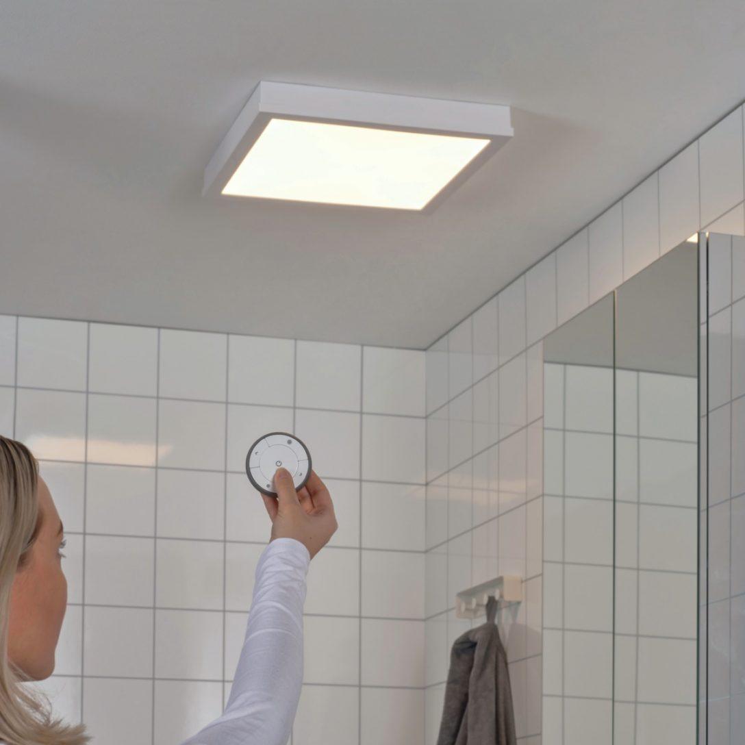 Large Size of Deckenlampe Ikea Beginnt Mit Dem Verkauf Der Smarten Gunnarp Deckenleuchten Schlafzimmer Modulküche Deckenlampen Wohnzimmer Modern Bad Für Betten Bei Küche Wohnzimmer Deckenlampe Ikea
