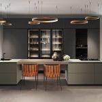 Küchen Neuheiten Der Kchen Und Gertehersteller Fr 2020 Regal Wohnzimmer Küchen